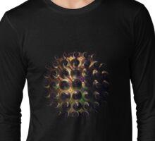 Twirly ball Long Sleeve T-Shirt