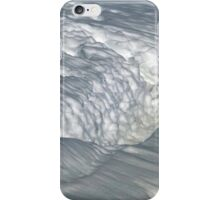 Lotta Snow iPhone Case/Skin