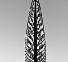 """Docklands Sculpture"" by yorgi"