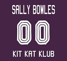 Kit Kat Klub Girl - Sally Bowles Womens Fitted T-Shirt