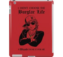Bilbo Swaggins iPad Case/Skin