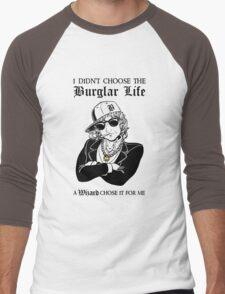 Bilbo Swaggins Men's Baseball ¾ T-Shirt
