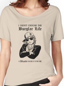 Bilbo Swaggins Women's Relaxed Fit T-Shirt