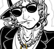 Bilbo Swaggins Sticker
