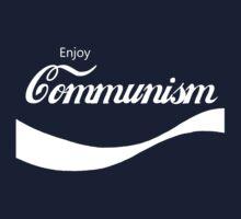 Enjoy Communism Kids Clothes