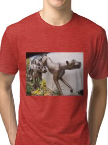 The Hunt is On Tri-blend T-Shirt