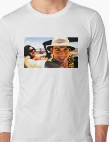 Fear and Loathing in Las Vegas - Art Long Sleeve T-Shirt
