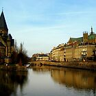 Metz, France by MEV Photographs