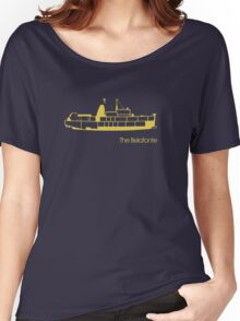 The Belafonte - Team Zissou Women's Relaxed Fit T-Shirt