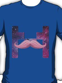 Space Warfstache T-Shirt