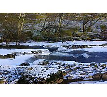 River Swale at Keld,North Yorkshire. Photographic Print