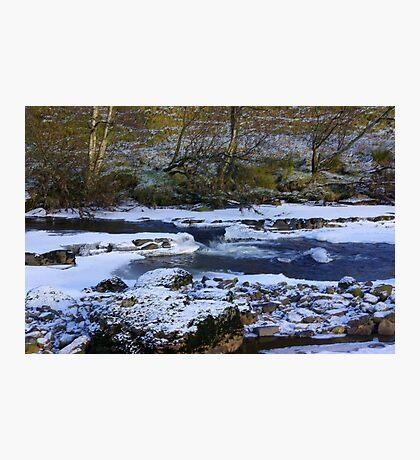 River Swale at Keld,North Yorkshire. Photographic Print