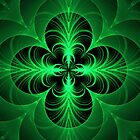 For St. Patrick Day. by Annmarie *
