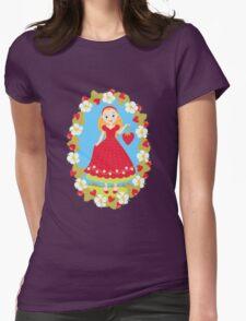 Strawberry Delight T-Shirt
