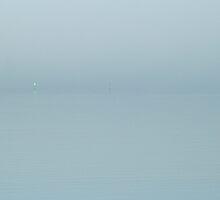 fog on the North Fork by djprov