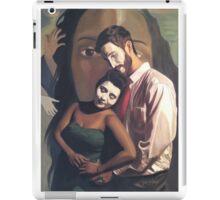Artist Muse I iPad Case/Skin