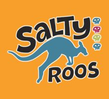 Team Salty Roos by traderjacks