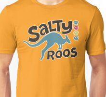 Team Salty Roos Unisex T-Shirt