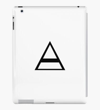 30 Seconds To Mars Triad iPad Case/Skin