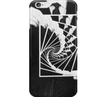 Vicious Circle iPhone Case/Skin