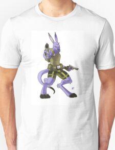 Salty Roo Unisex T-Shirt