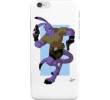 Salty Roo iPhone Case/Skin