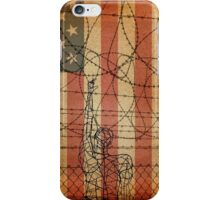 USA #1 iPhone Case/Skin