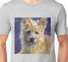 Cairn Terrier Unisex T-Shirt