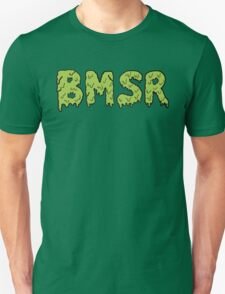 Black Moth Unisex T-Shirt