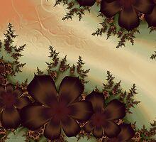 Flowers of Fall by KittyAnnStudio