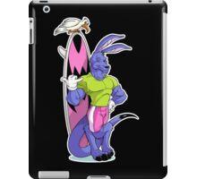 """""""BODACIOUS"""" Salty Roo  iPad Case/Skin"""