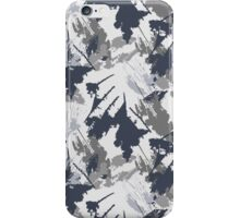 Frosty iPhone Case/Skin
