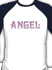 angel (victoria's secret) T-Shirt