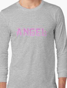angel (victoria's secret) Long Sleeve T-Shirt
