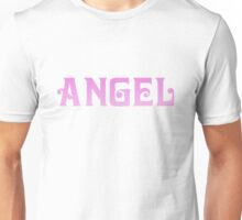 angel (victoria's secret) Unisex T-Shirt