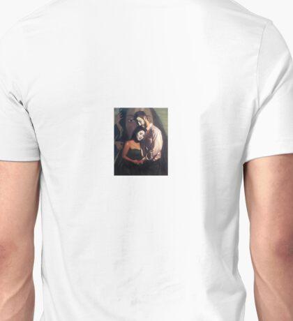 Artist Muse III Unisex T-Shirt