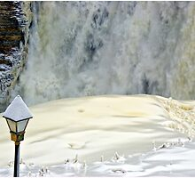 Letchworth State Park 3 by LocustFurnace