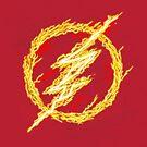 Fast as Lightning by rasabi