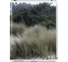 Oregon Coast Greenery iPad Case/Skin