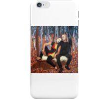 Artist Muse iPhone Case/Skin