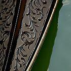 Venice Gondola by zodezine