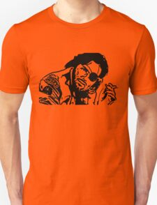 Stuntman Plissken T-Shirt