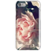 Carnation Anticipation  iPhone Case/Skin