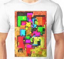 non-bluprint Unisex T-Shirt