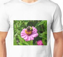 Bizzy Bumble Bee Unisex T-Shirt