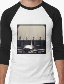 OLD SHANGHAI - Pudong International Men's Baseball ¾ T-Shirt