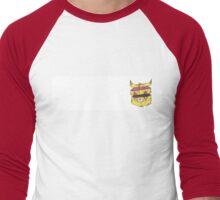 Fried Men's Baseball ¾ T-Shirt