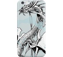 Leviathan iPhone Case/Skin