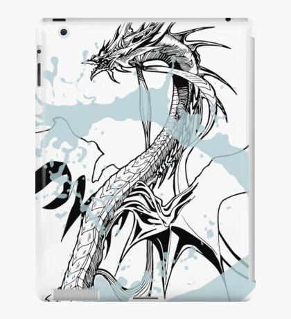 Leviathan iPad Case/Skin