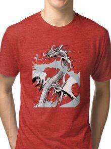 Leviathan Tri-blend T-Shirt